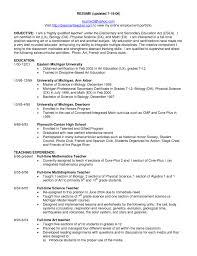 sle resume for high students pdf reader sle of resume for teacher post articles grammar format