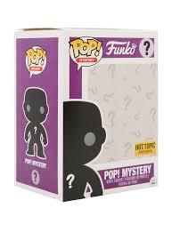 yeti black friday topic exclusive black and white joker mystery funko pop black