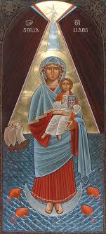 Our Lady Stella Maris | Selah - stella_maris_icon_