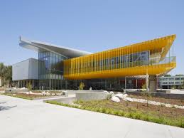student center design completed at los angeles valley college