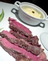 comment cuisiner basse cote côte de bœuf basse température à la sauce moutarde beef is beautiful