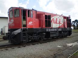 the emd gl8 was an export diesel electric locomotive introduced by