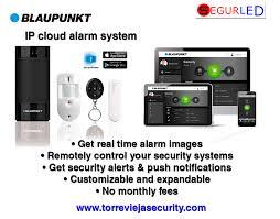ip alarm system u2013 blaupunkt torrevieja security