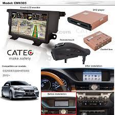 lexus rx 350 navigation system car gps navigation for lexus es series es250 es350 es300h es 250