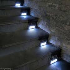 outdoor stairs lighting led stair lights pictures 70 stairs