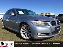 lexus truck 2009 pre owned blue water 2009 bmw 3 series 335i xdrive awd in depth