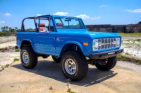 1976 classic ford bronco for sale toys pinterest classic
