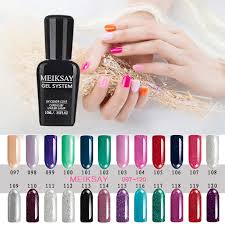 aliexpress com buy 2017 candy color white gel nail polish for