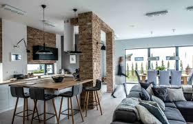modern home interior design photos shades of gray the nordic feeling decoholic