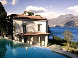 George Clooney Home In Italy Buy A 35 Million Italian Villa Next To George Clooney U0027s