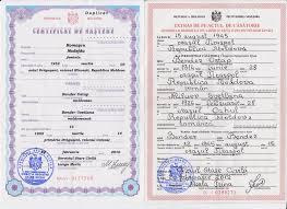 consolato rumeno passaporti parrocchia ortodossa documenti