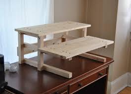diy standing desk converter standing desk converter diy musicologymobile com