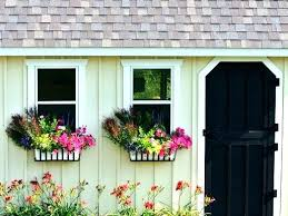 window planter boxes ideas for windows with bars steps pictures