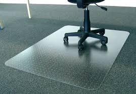 desk chair carpet protector desk chair carpet protector floor mat for office chair on carpet