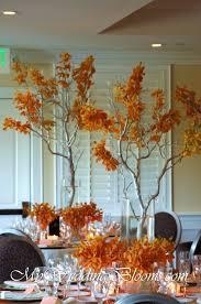 Manzanita Tree Centerpieces Manzanita Tree Centerpiece Wedding