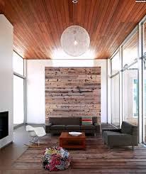 Wohnzimmer Ideen Decke Wohnzimmer Holz Paravent Holz Decke Dielen Rustikale Einrichtung