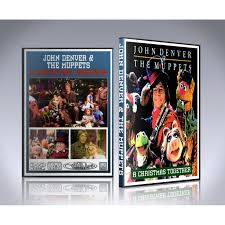 denver the muppets a together dvd