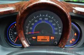 Interior Mobilio Honda Mobilio Petrol Review The New Benchmark