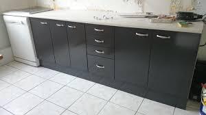 changer les facades d une cuisine relooker votre cuisine changer vos façades plan de travail