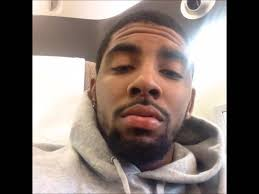 biography about kyrie irving update on kyrie irving s love life kyrie irving s girlfriend got