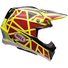 camo motocross helmet bell moto 9 flex strapped helmet jafrum