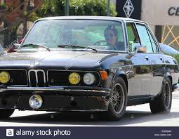 bmw beverly olivier martinez driving a vintage bmw in beverly featuring