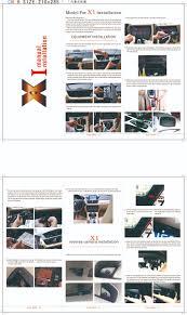 bmw x1 e84 gps navigation car stereo 2009 2015