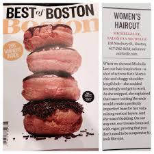 best of boston 2014 best haircut women u0027s u2014 salon eva michelle