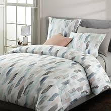 Blue And Gray Bedding Blue U0026 Purple Bedding West Elm