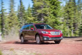 subaru outback sport 2016 subaru outback through the years carsforsale com blog
