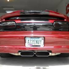 99 camaro exhaust 6le designs the a better place one car at a