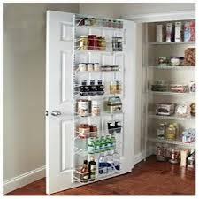 kitchen cabinet door storage racks mekbok door spice wall mount storage kitchen shelf pantry