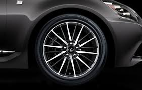 lexus f sport rim color 2013 lexus ls preview lexus enthusiast