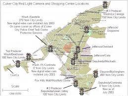 red light ticket culver city cam locations culver city docs red light cams illegal red