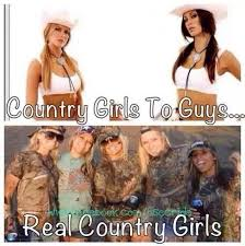 Fake Country Girl Meme - this should say to city guys cause the real country boys don t