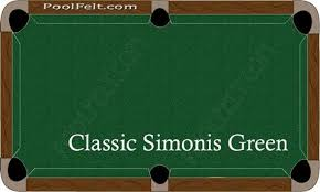 simonis 860hr pool table felt simonis 860 cloth simonis billiard