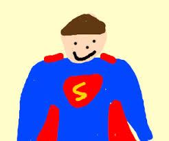 Superman Meme - superman meme drawing by sherlockhouse