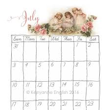 free printable planner calendar 2016 more free printables for the 2016 planner shabby art boutique