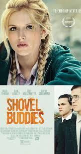 shovel buddies 2016 imdb