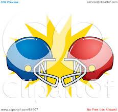 football helmet clipart blue football lovers 2017