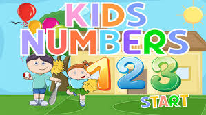 learn english count numbers math for preschoolers 123 interactive