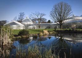 What Time Does The Botanical Gardens Close by Glasgow Botanic Gardens Scotland