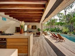 villa verde 4br luxury home in tulum with private 15m lap pool