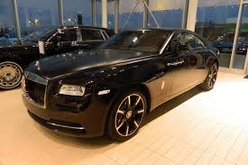 rolls royce wraith inside fear the dark force of the rolls royce wraith carbon fiber
