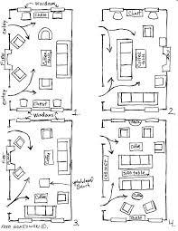 Best  How To Arrange Furniture Ideas On Pinterest Furniture - Rectangular living room decorating ideas
