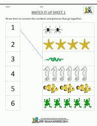 pattern math worksheets preschool kids kindergarten pre math worksheets matching fun addition