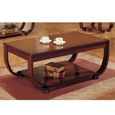 cherry wood coffee table solid cherry wood coffee table