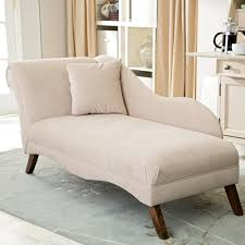 Tufted Leather Chaise Furniture Comfortable Chair Design With Elegant Indoor Chaise