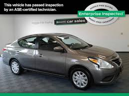 nissan versa warranty 2016 used nissan versa for sale in erie pa edmunds