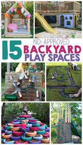 Kids Backyard Fun 150 Best Natural Playscape Playgrounds Images On Pinterest